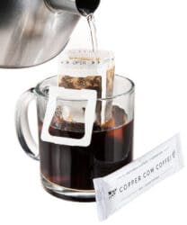 Portable Pour-Over Vietnamese Coffee (5-Pack)