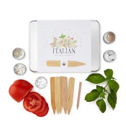 Italian Kitchen Garden Kit