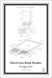 Kindle Patent Print