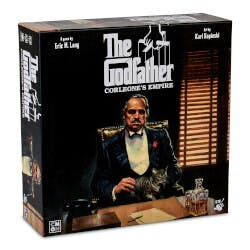 Godfather Board Game