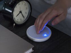 Dodow: Metronome Light Sleep Aid