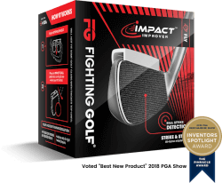 Golf Swing Impact Improver