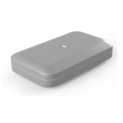 Christmas Gifts for Women:PhoneSoap UV Sanitizer