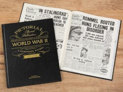 75th Anniversary World War 2 Pictorial..