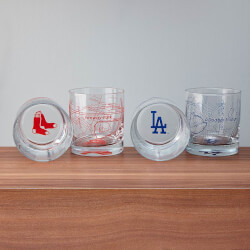Ballpark Park Glasses