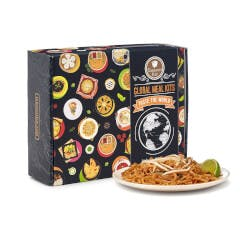 Pad Thai Complete Dinner Kit