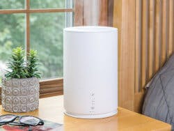 SpaRoom: Essential Oil Humidifier And Diffuser