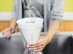 Soma: Water Filtration Carafe