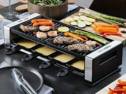 Indoor Tabletop Party Grill
