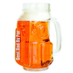Best Gifts of 2019:Golf Beer Mugs For Dad (4 Pack)