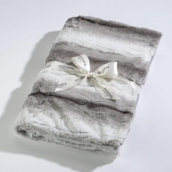 Luxe Heated Weighted Blankie