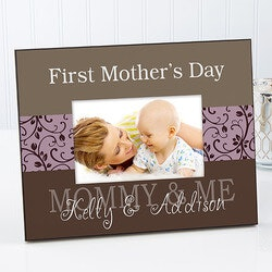 Gifts for Women Under $25:Personalized Picture Frames For Mothers -..