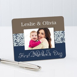 Gifts for Baby:Personalized Picture Frames For Kids - Mommy..