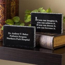 Personalized Doctor Keepsake Gift -..