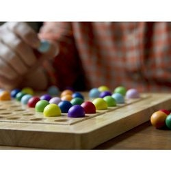 Christmas Gifts for Kids Under $50:Sudoku Color Board Game