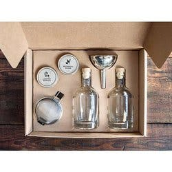 The HomeMade Gin Kit: DIY Gin
