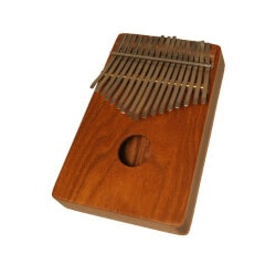 Unique Gifts for 13 Year Old:Thumb Piano