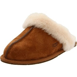 Hipster Birthday Gifts for Girlfriend:Ugg Women Slippers