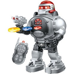 Christmas Gifts for Kids Under $50:Super Fun RC Robot