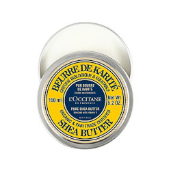 L'Occitane Pure Shea Butter