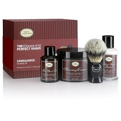 Gifts for Grandfather:The Art Of Shaving Kit