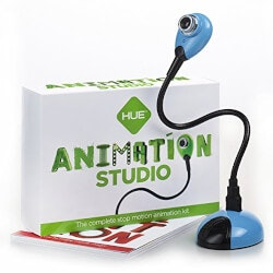 Birthday Gifts for 9 Year Old:Complete Animation Kit