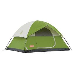 Coleman 4-Person Tent