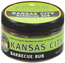 Best of Barbecue Kansas City Rub