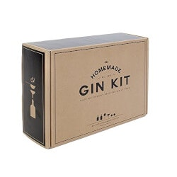 Fathers Day Gifts:The Homemade Gin Kit
