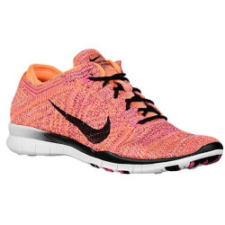Nike Women's Flyknit Running Shoes