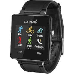 Gadget Birthday Gifts for Husband:GPS Smartwatch