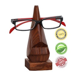Best Gifts of 2019:Rosewood Eye Glass Holder