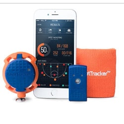 Unique Valentines Day Gifts for Teens:ShotTracker For Basketball