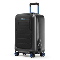 Gadget Gifts:Smart Luggage