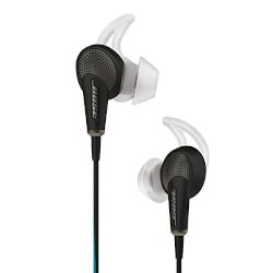 Gadget Gifts:Bose QuietComfort Headphones