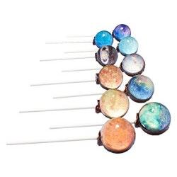 Stocking Stuffers:Planet Lollipops