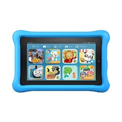 Birthday Gifts for 4 Year Old:Fire Kids Edition Tablet