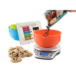 40th Birthday Gifts for Friends:Perfect Bake Pro