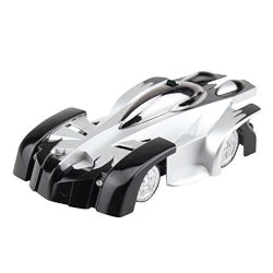 Gifts for 10 Year Old Boys:Remote Control Wall Climbing Car