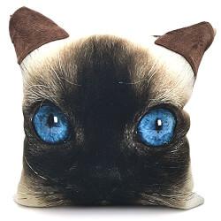 Cat Decorative Pillow