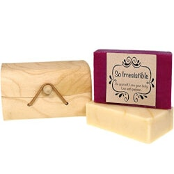 Unusual Birthday Gifts for Brother:Wine And Beer Soap