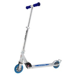 Gifts for 10 Year Old Boys:Razor Scooter