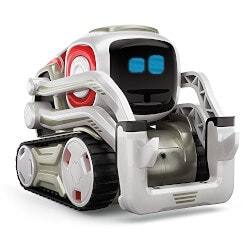 Unique Christmas Gifts for Kids:Cozmo Robot
