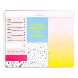 Awesome Sticky Note Pad Collection