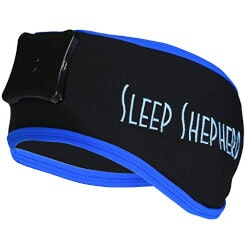 Unique Birthday Gifts for Mom:Sleep Shepherd Sleep Aid