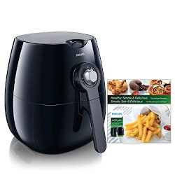 Unique Birthday Gifts for Mom:Airfryer, Fry With 75% Less Fat